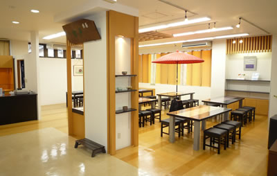 """Japanese Tearoom """"Tomuro"""""""